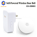ding dong door bell no battery wireless door calling bell