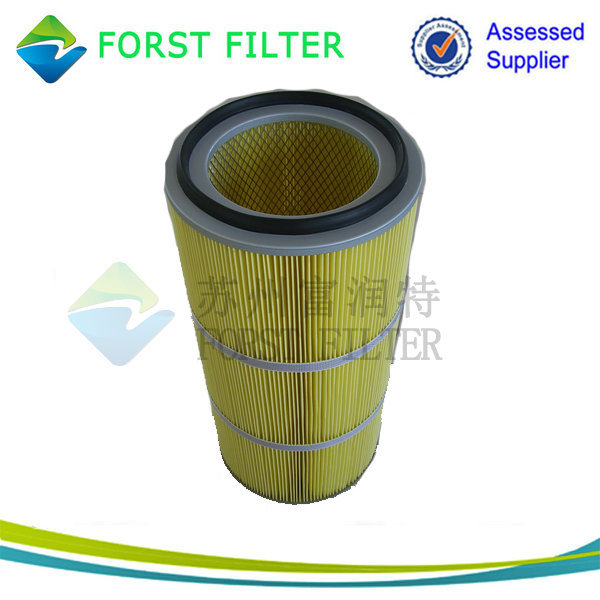 FORST Chemical industry Pleated hepa filter media