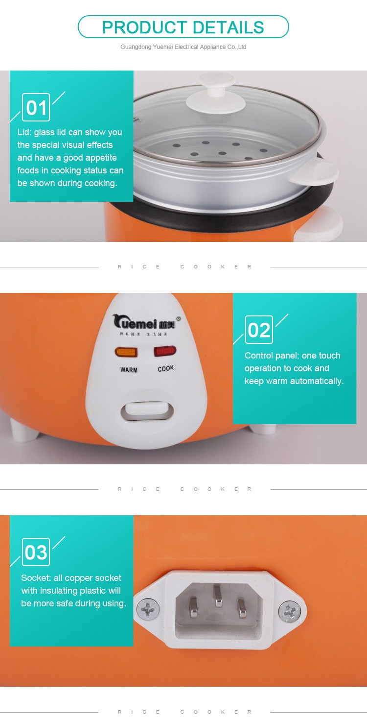 Industrial Appliance Digital Smart Automatic Stainless Steel Tiger Rice Cooker Wiring Diagram Electric Steam Manufacturer Thailand For Hotel
