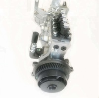 4PWS503 Chaochai Engine Parts Weifu Fuel Injection Pump