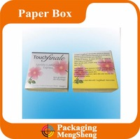 hot sale promotion grocery store carboard empty gift boxes for sale