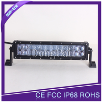Water Proof CE RoHS IP67 SGS TUV auto car led bar light