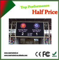 Ail express led stadium screen for outdoor use/video/advertising led display