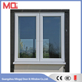 upvc/pvc window doors design for sale