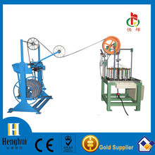 H&H Stainless Steel Wire Hydraulic Hose Braiding Machine
