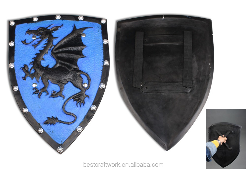 Foam Sword And Shield