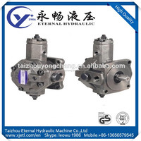 VP1 - 08/12/15/20 variable hydraulic high quality vane pump