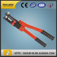 Hand tools Hexagon crimping type hydraulic cable lug pressing tools 16-300 mm2 YQ-240