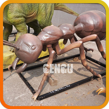 Insect Model For Park Ant Insect