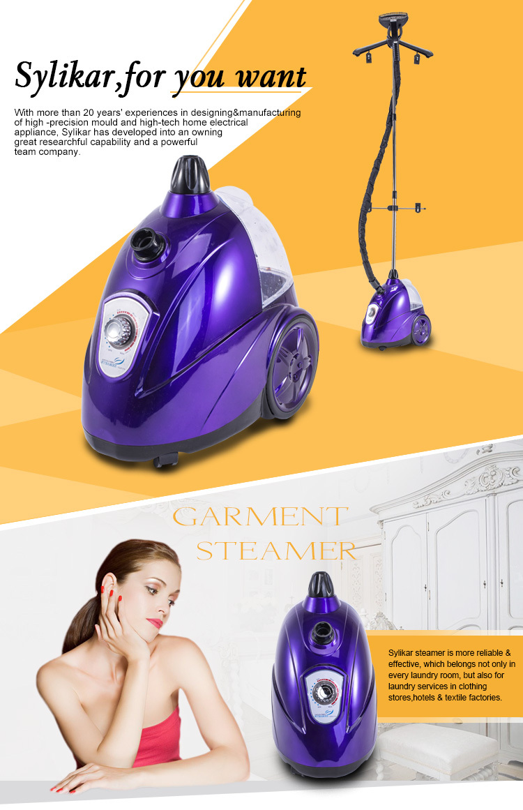 3.0 L 1750W pressing iron hanging clothes steam iron national electric iron ironing machine for home