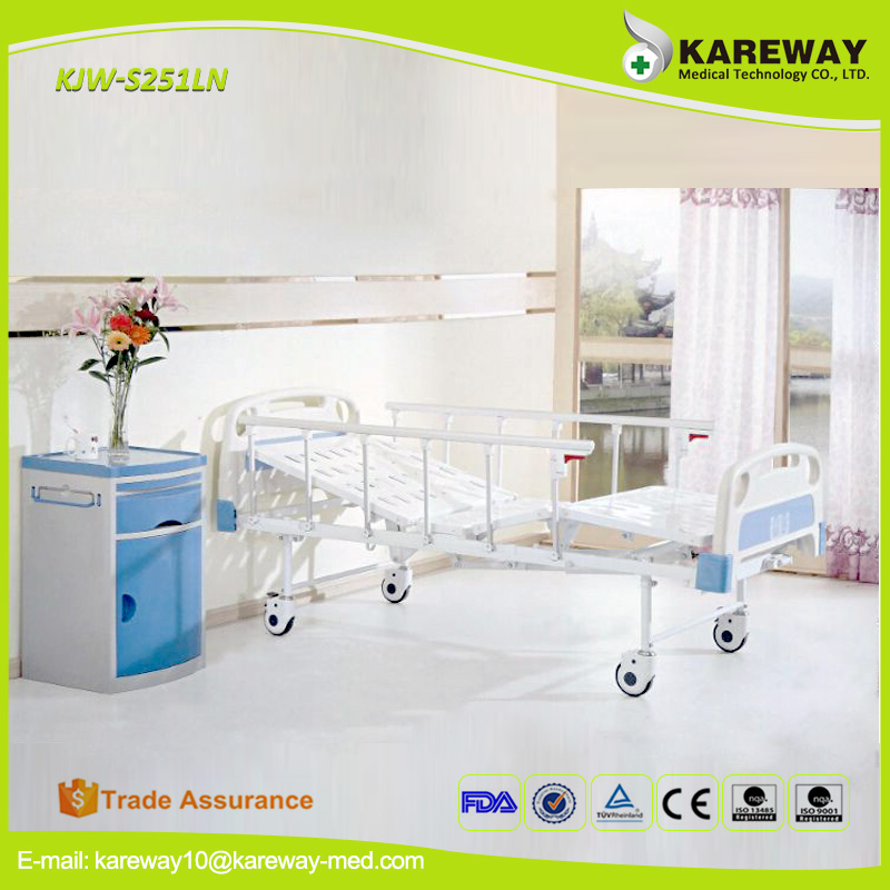 Supplier electric patient bed manual critical care beds