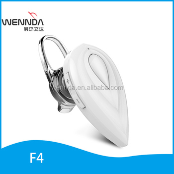 hot selling Wireless Bluetooth earphone 4.0 Earbud Mini Bluetooth Stereo Invisible Earphone for smartphone with bluetooth