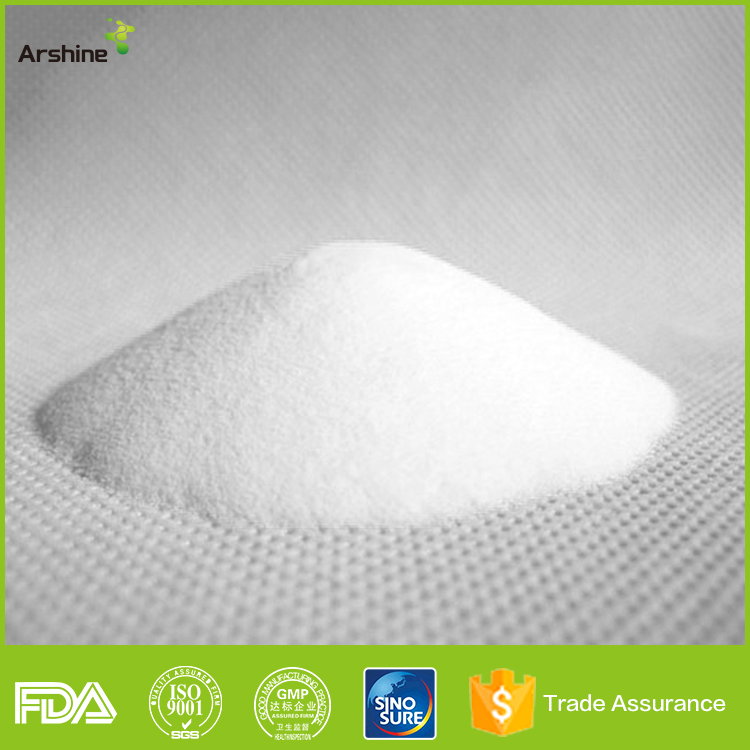 xanthan gum cosmetic grade