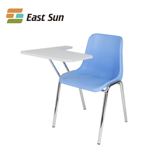 Hot selling student metal table and chair for school
