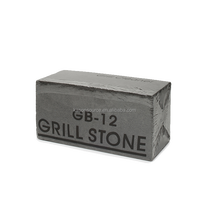 # 2018 newly BBQ griddle grate GB12 Grill Brick,abrasive pumice stone,griddle block