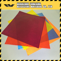 Hot New Product For 2016 Eco-Friendly Decoration Hard & Soft Reflective Pvc Sheeting