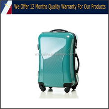 New model factory matured product polo trolley luggage