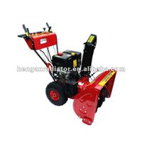 SN08-13 13hp snow blower with electric start