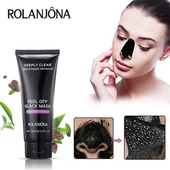 Rolanjona best peel of mask for acne and blackheads