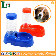 Hot Sales Environmental Protection Plastic Water Bowl Pet Drinking Fountain