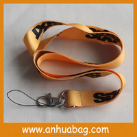 Custom Printed Neck Lanyards No Minimum