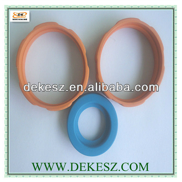 Rubber hydraulic seal washer industrial, ISO,TS16949