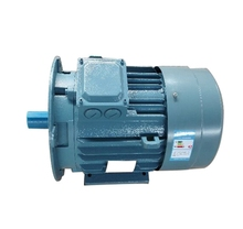Y112M-4 series 4 and 6 pole three phase asynchronous motor