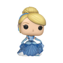 No. 222 Cinderella Funko pop 10 cm PVC action figures giocattoli <span class=keywords><strong>del</strong></span> <span class=keywords><strong>fumetto</strong></span>