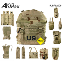 US Style Nylon Cordura Waterproof Tactical Rucksack Custom Military Backpack For US Army