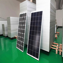 SOKOYO top 1 hot sale photovoltaic 110W monocrystalline solar panel