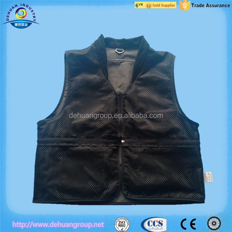 Cotton Mixed Polyester Fishing Jacket