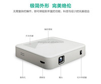2016 latest smart LED mini projector
