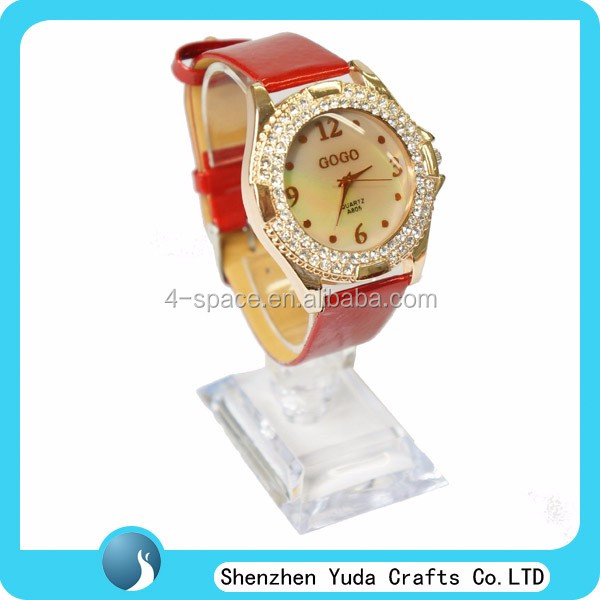 Detachable Acrylic Jewelry/Bracelet/Watch Display Holder Stand Rack