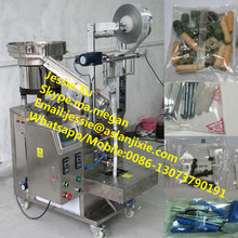 Professional automatic screw counting packing machine/ screw packing machine