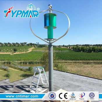 New Wind-Solar Hybird China Wholesale High Quality Free Energy Generator