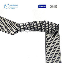 2017 new style jacquard elastic bands for wigs