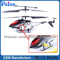 2015 Hot selling 3.5 channel propel rc helicopter for kids/control helicopter