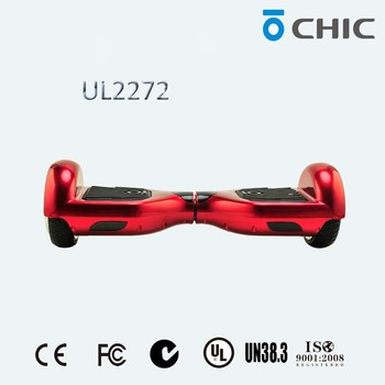 wholesale hoverboard 6.5 inch electric scooter