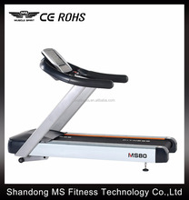 MS80 exercise running machine/Commercial Treadmill ( LED SCREEN)/used door gym exercise strength fitness equipment for sale