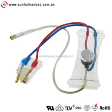 Temperature Control Switch Refrigerator Defrost Thermostat