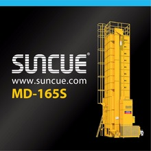 SUNCUE MD-165 Circulating Maize dryer Corn pulse