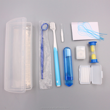 OEM Premium Gift Oral Hygiene Dental Kits