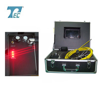 TEC-Z7105 infrared pipe inspection camera with cheap price, Drain pipe inspection camera system