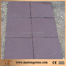 China Purple Slate Roof Tiles/Roofing Slate/Roof Tiles