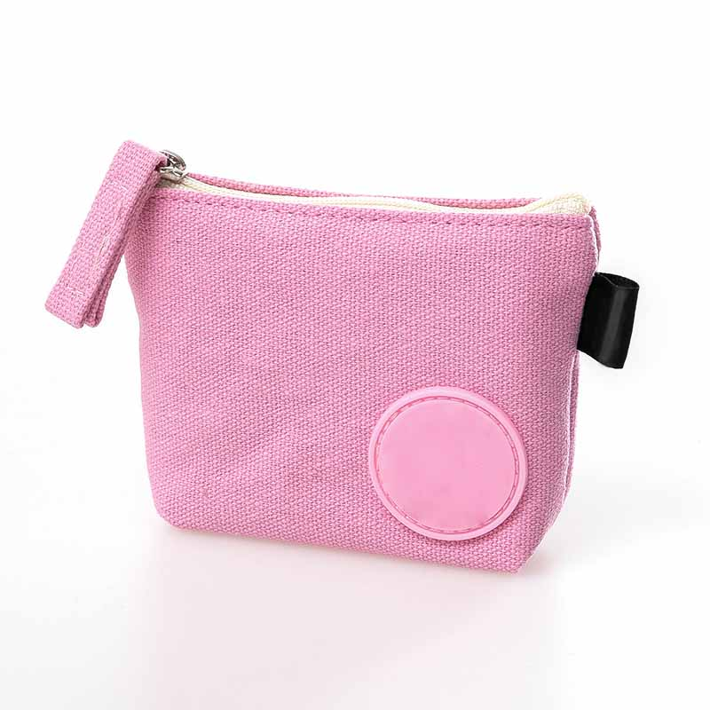 OEM ODM alibaba wholesale wallet pink lady wallet money bag purse for gift