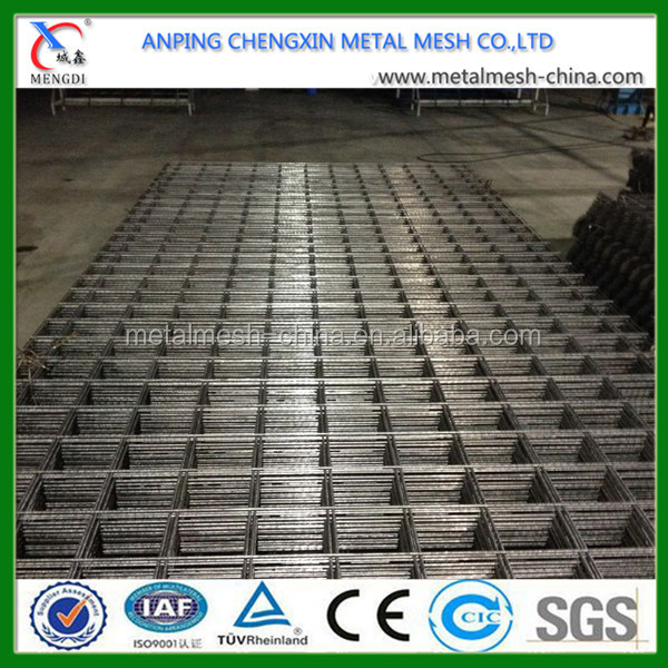 Direct Factory offer Concrete Steel Reinforcing Welded Mesh