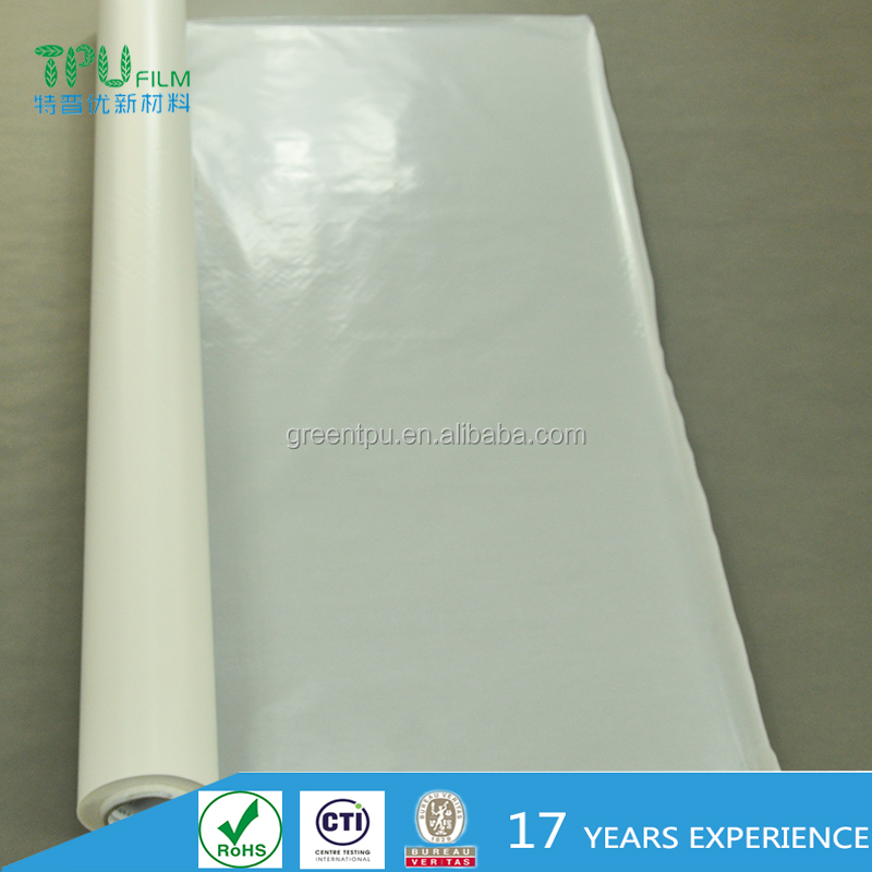 Colorful Tpu Film Roll For Inflatable tpu film Products