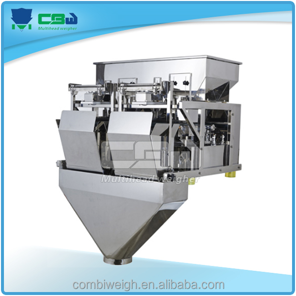 Weighing Machine widely Usage Big Value Fruit Net Bag stainless steel check weigher
