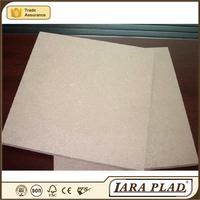 Professional waterproof mdf for construction
