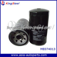 Automotive oil filter for Mitsubishi ME074013